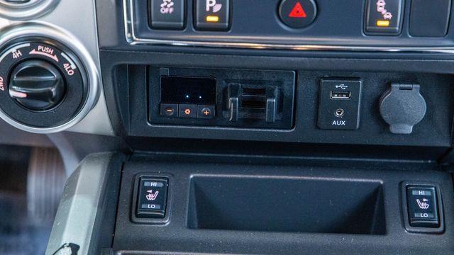 2017 Nissan Titan XD SL 4x4 in Addison, Texas 75001