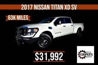 2017 Nissan Titan XD SV in Albuquerque, NM 87106