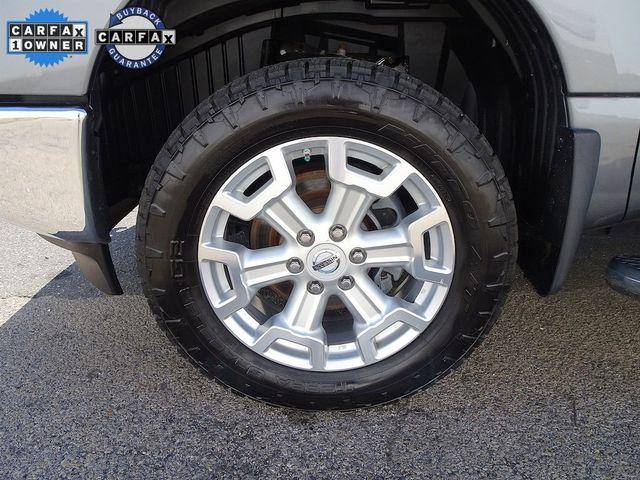 2017 Nissan Titan XD SL Madison, NC 10