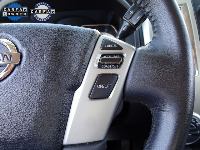 2017 Nissan Titan XD SL Madison, NC 19
