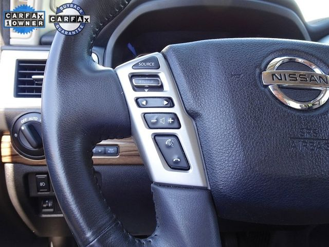2017 Nissan Titan XD SL Madison, NC 20