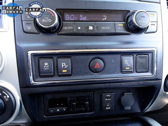 2017 Nissan Titan XD SL Madison, NC 29