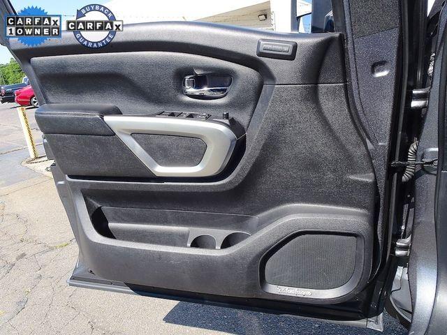 2017 Nissan Titan XD SL Madison, NC 33