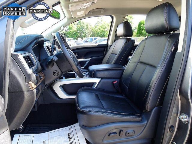 2017 Nissan Titan XD SL Madison, NC 35