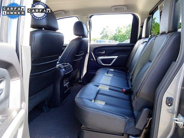 2017 Nissan Titan XD SL Madison, NC 38