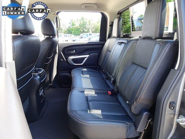 2017 Nissan Titan XD SL Madison, NC 39
