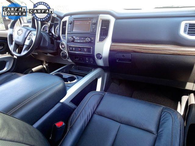 2017 Nissan Titan XD SL Madison, NC 45