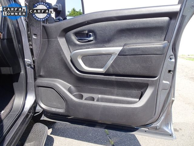 2017 Nissan Titan XD SL Madison, NC 46