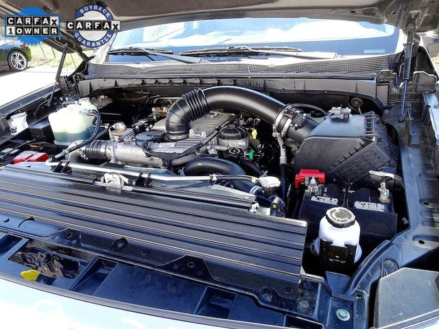 2017 Nissan Titan XD SL Madison, NC 52