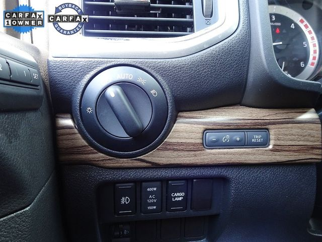 2017 Nissan Titan XD SL Madison, NC 22