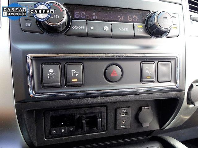 2017 Nissan Titan XD SL Madison, NC 28