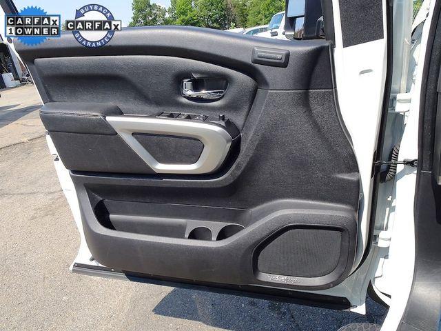 2017 Nissan Titan XD SL Madison, NC 32