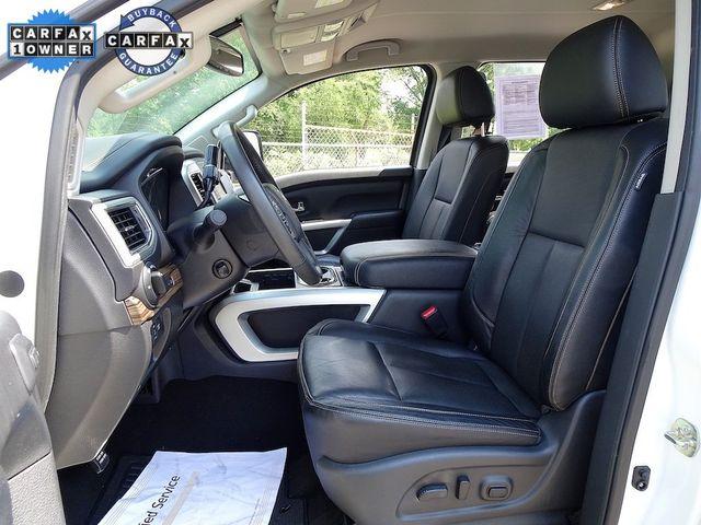 2017 Nissan Titan XD SL Madison, NC 34