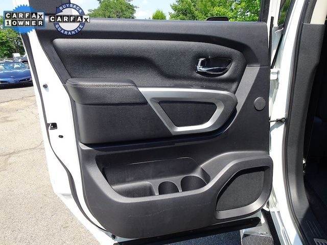 2017 Nissan Titan XD SL Madison, NC 36