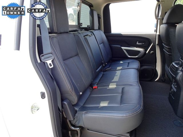 2017 Nissan Titan XD SL Madison, NC 40