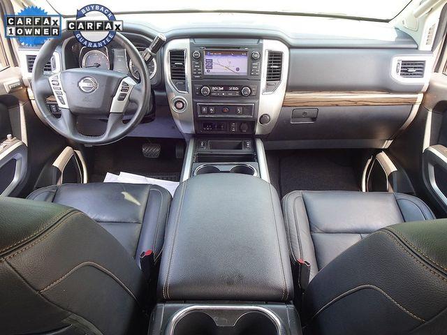 2017 Nissan Titan XD SL Madison, NC 41