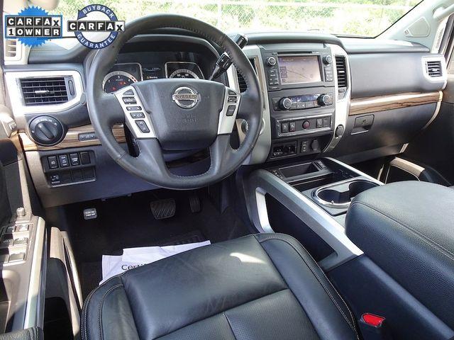 2017 Nissan Titan XD SL Madison, NC 42