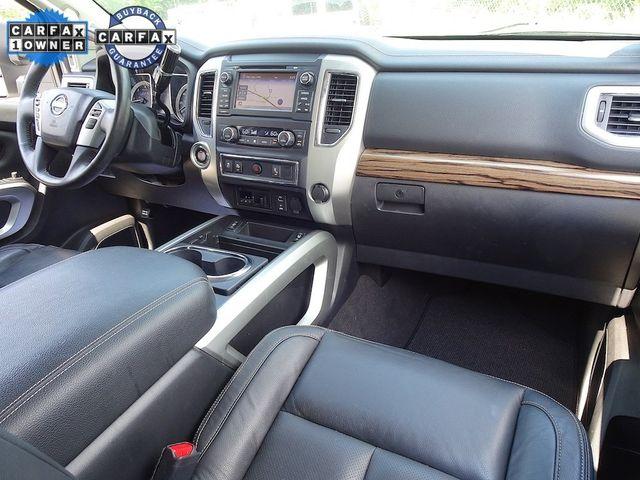 2017 Nissan Titan XD SL Madison, NC 43