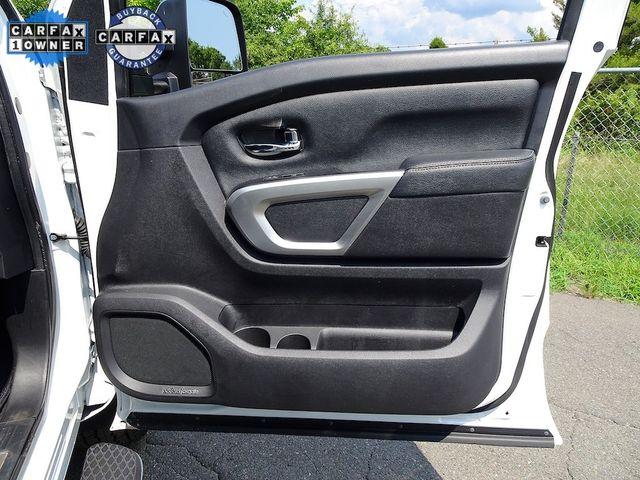 2017 Nissan Titan XD SL Madison, NC 44