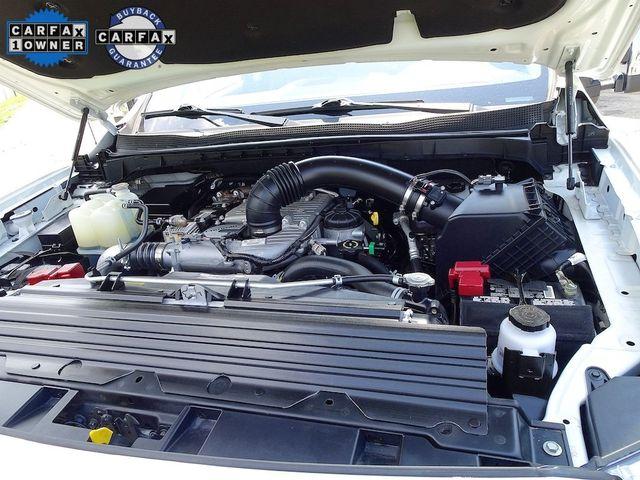 2017 Nissan Titan XD SL Madison, NC 50