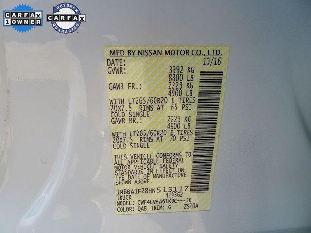 2017 Nissan Titan XD SL Madison, NC 51