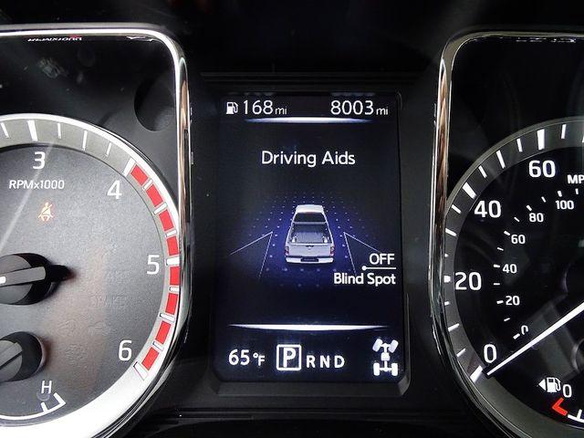 2017 Nissan Titan XD PRO-4X Madison, NC 18