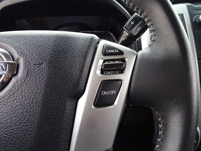 2017 Nissan Titan XD PRO-4X Madison, NC 19