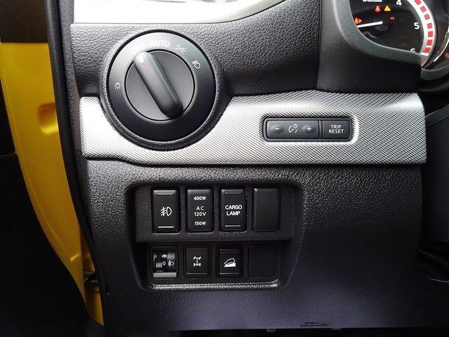2017 Nissan Titan XD PRO-4X Madison, NC 21