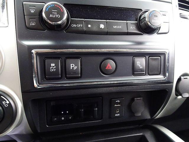 2017 Nissan Titan XD PRO-4X Madison, NC 28