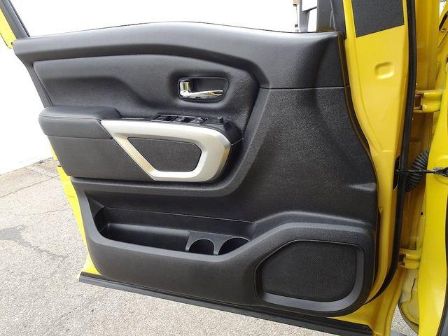 2017 Nissan Titan XD PRO-4X Madison, NC 31