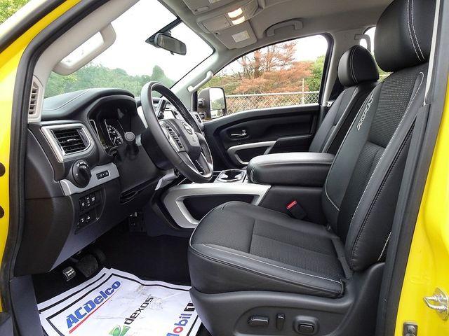 2017 Nissan Titan XD PRO-4X Madison, NC 32