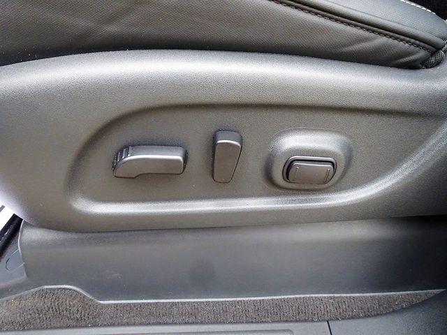2017 Nissan Titan XD PRO-4X Madison, NC 34