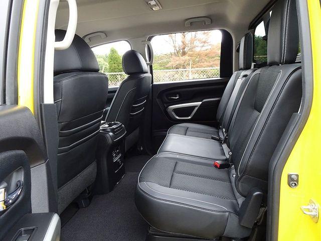 2017 Nissan Titan XD PRO-4X Madison, NC 37