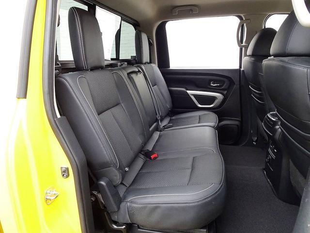 2017 Nissan Titan XD PRO-4X Madison, NC 41
