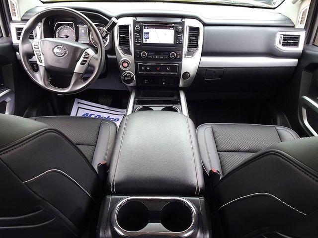2017 Nissan Titan XD PRO-4X Madison, NC 42
