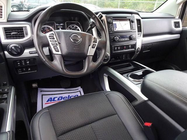 2017 Nissan Titan XD PRO-4X Madison, NC 43