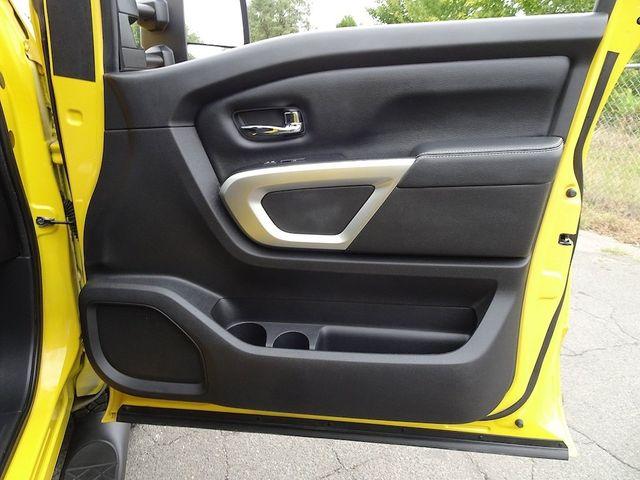 2017 Nissan Titan XD PRO-4X Madison, NC 45