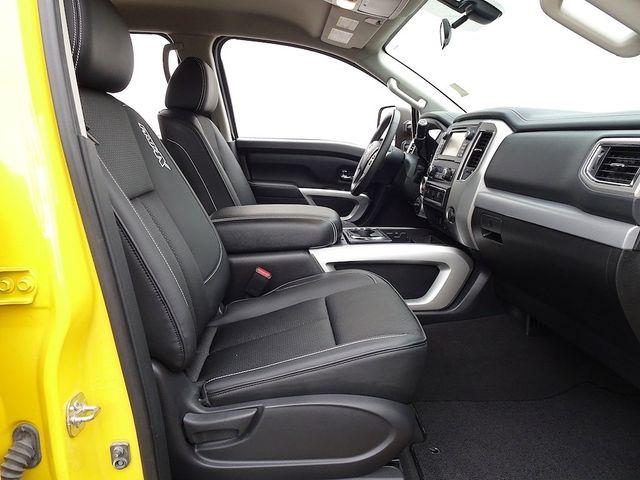 2017 Nissan Titan XD PRO-4X Madison, NC 46