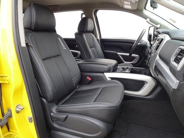 2017 Nissan Titan XD PRO-4X Madison, NC 47