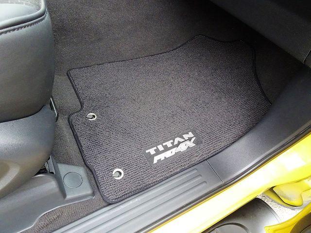 2017 Nissan Titan XD PRO-4X Madison, NC 48