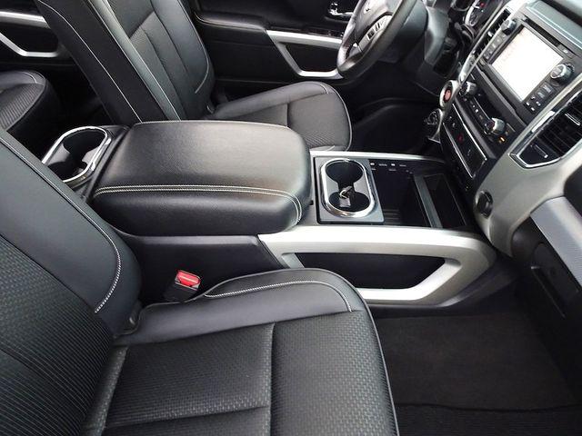 2017 Nissan Titan XD PRO-4X Madison, NC 49