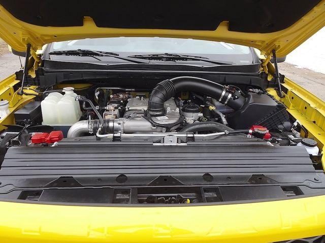 2017 Nissan Titan XD PRO-4X Madison, NC 50