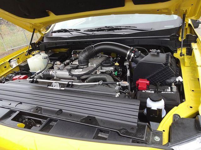 2017 Nissan Titan XD PRO-4X Madison, NC 52