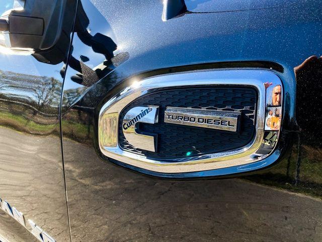 2017 Nissan Titan XD SL Madison, NC 11