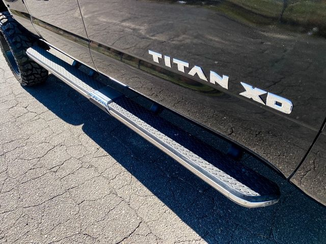 2017 Nissan Titan XD SL Madison, NC 12