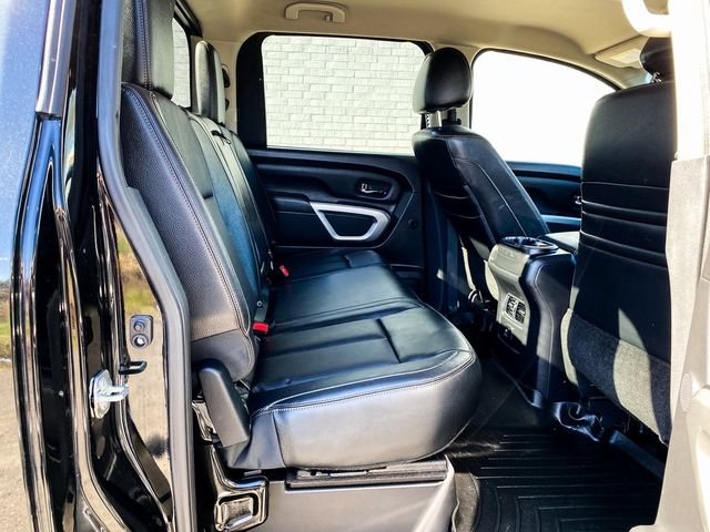 2017 Nissan Titan XD SL Madison, NC 13