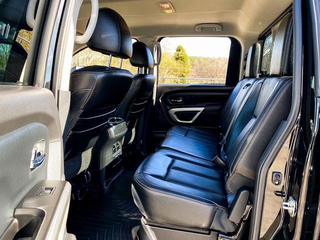 2017 Nissan Titan XD SL Madison, NC 25