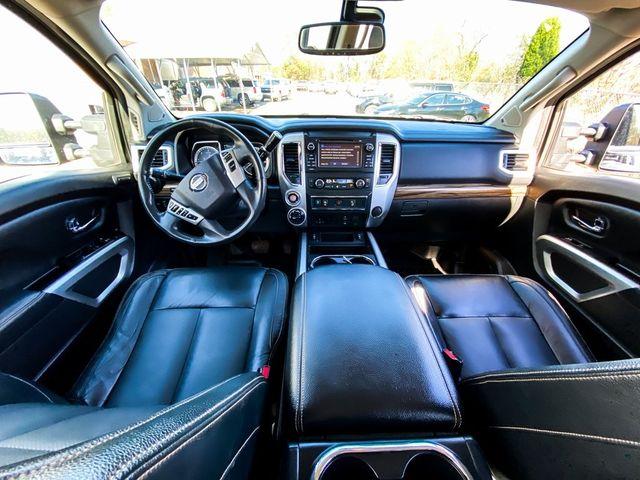 2017 Nissan Titan XD SL Madison, NC 26