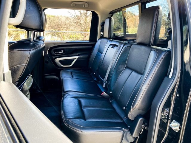 2017 Nissan Titan XD SL Madison, NC 27