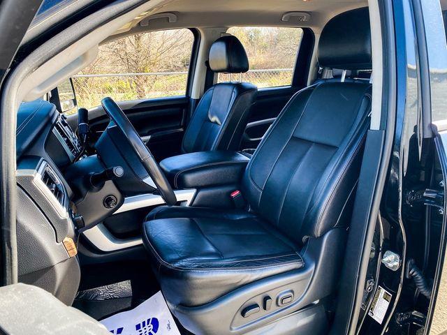 2017 Nissan Titan XD SL Madison, NC 30